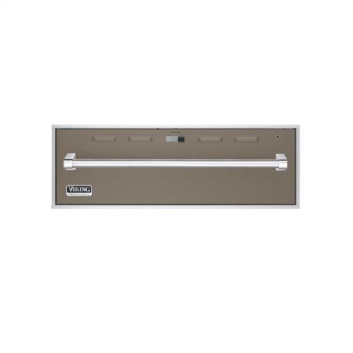 "Stone Gray 30"" Professional Warming Drawer - VEWD (30"" wide)"