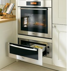 ESW4000 Series Warming Drawers Model: ESW4821 ™