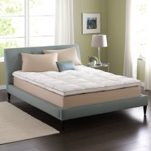 California King SuperLoft™ Mattress Topper CalKing