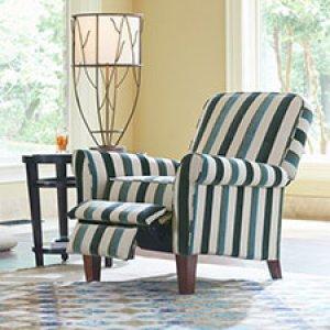 Haven High Leg Reclining Chair