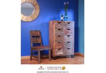 Multi-Drawer Console w/ 10 numbered drawers