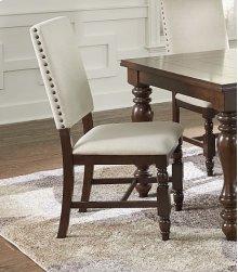 Dining Chair (2/Carton) - Cherry Finish