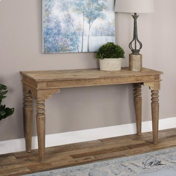 Khristian, Console Table Product Image