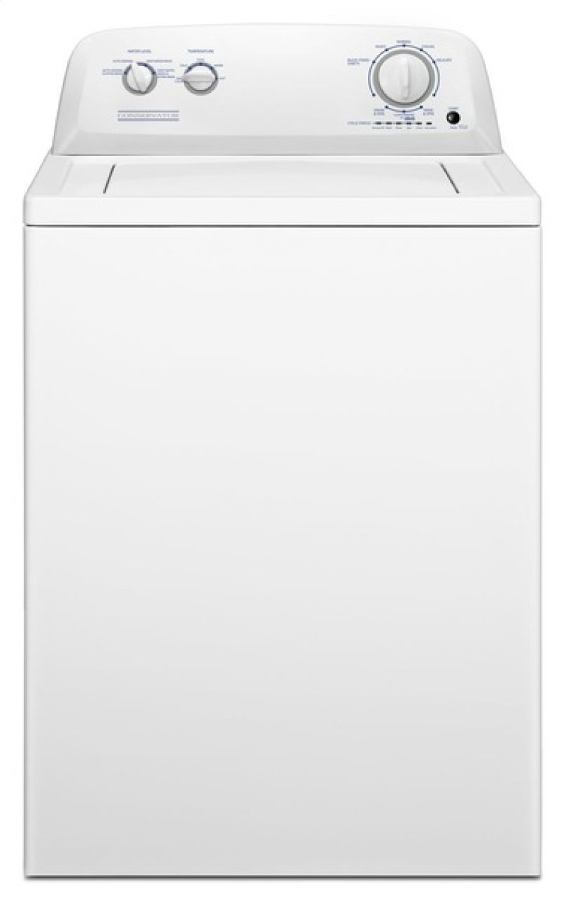 Conservator Brand 3 5 cu ft Extra Large Capacity Washer