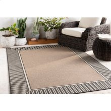 "Alfresco ALF-9684 2'3"" x 4'6"""