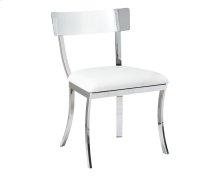 Maiden Dining Chair - White
