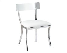 Maiden Dining Chair - White