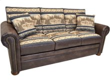 Livingston Sofa or Queen Sleeper