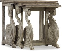 Rhapsody Nest of Tables