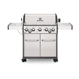 Broil KingBaron S590