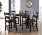 """Rockport 42"""" Rnd Ctr Ht Table Product Image"""