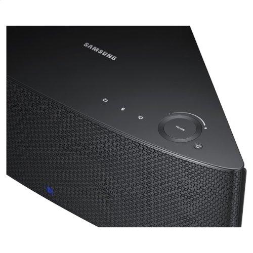 Samsung M7 (Black) Wireless Audio Speaker