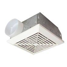 50 CFM Bathroom Exhaust Fan