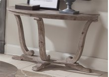 154OT1030  Sofa Table
