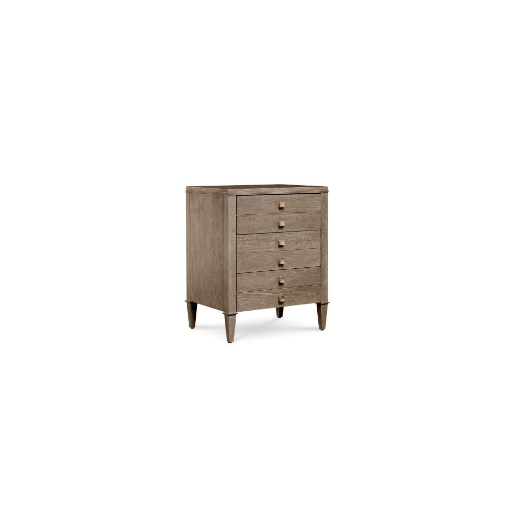 Cityscapes Ellis Nightstand