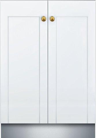 24-Inch Custom Panel Star Sapphire(R) DWHD870WPR