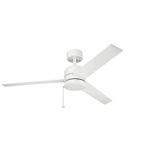 Arkwet Patio Collection 52 Inch Arkwet Fan MWH