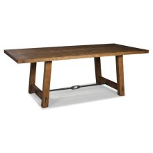 Boone Forge Dining Table