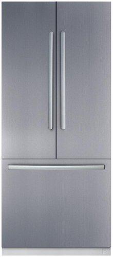 """36"""" Built In French Door Bottom-Freezer B36ET71SNS"""