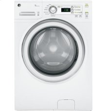 GE® ENERGY STAR® 3.6 DOE Cu. Ft. Capacity Front load Washer with Stainless Steel Basket