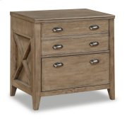 Camden Lateral File Cabinet Product Image