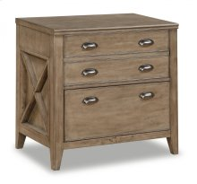 Camden Lateral File Cabinet