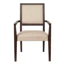 Voyage Uph Back Arm Chair