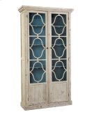 Alasse Display Cabinet Product Image