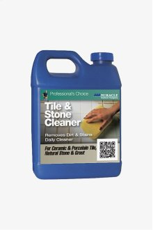 Miracle Sealants Tile and Stone Cleaner STYLE: MSCC05
