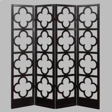 Quatrefoil 4 Panels