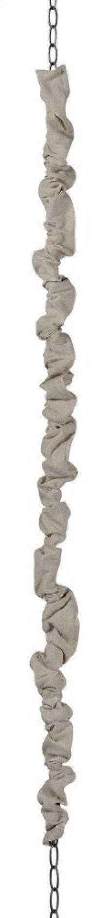 Oatmeal Linen Cord Cover