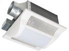 WhisperFit-Lite™ 50 CFM Low Profile Ventilation Fan with Light Product Image