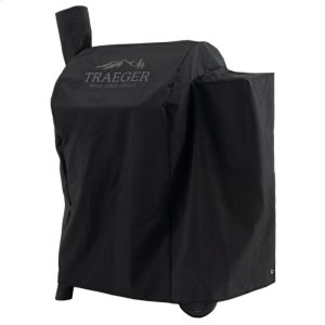Traeger GrillsPro 575 / 22 Series Full-Length Grill Cover