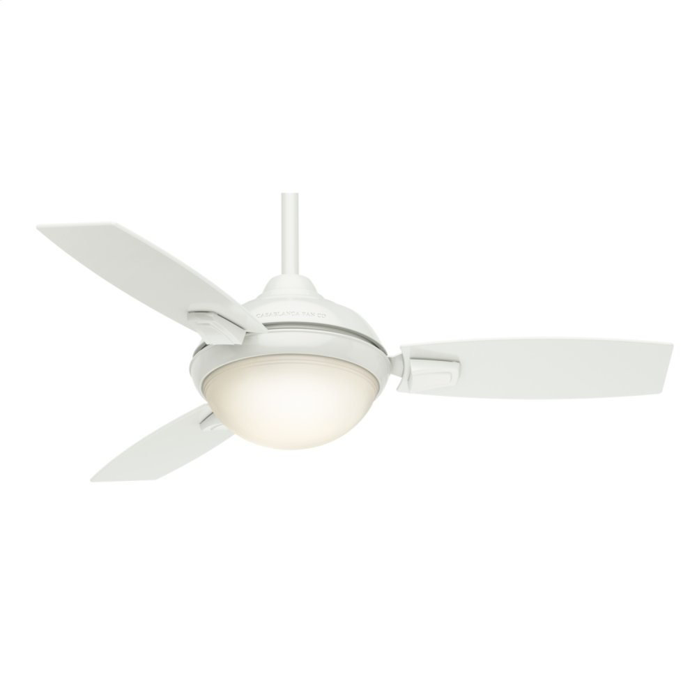 Verse Outdoor with LED Light 44 inch Ceiling Fan
