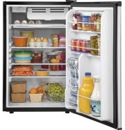4.5 Cu. Ft. Compact Refrigerator Product Image