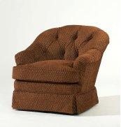 Bethpage Swivel Rocker Chair