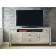 Biscane Entertainment Console