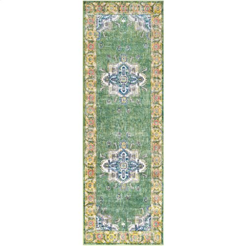 Aura Silk ASK-2313 2' x 3'