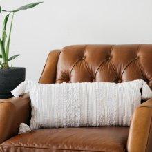 Delilah Lumbar Pillow - Large