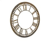 Metal Clock Face Relic Product Image