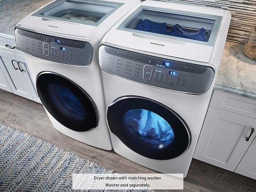 DV9900 7.5 cu. ft. FlexDry Electric Dryer