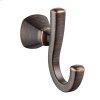 Edgemere Robe Hook  American Standard - Legacy Bronze