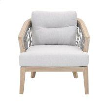 Web Outdoor Club Chair