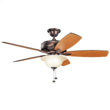 """Terra Select Collection 52"""" Terra Select Ceiling Fan OBB"""