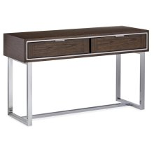 Rectangular Sofa Table