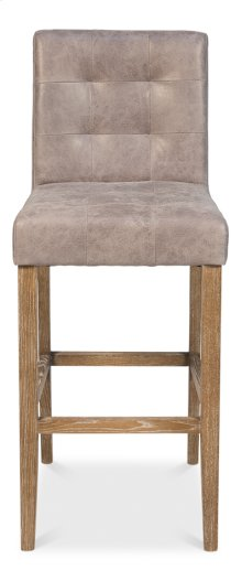 The Dude Bar Stool
