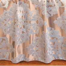 Royal Duke Crib Skirt