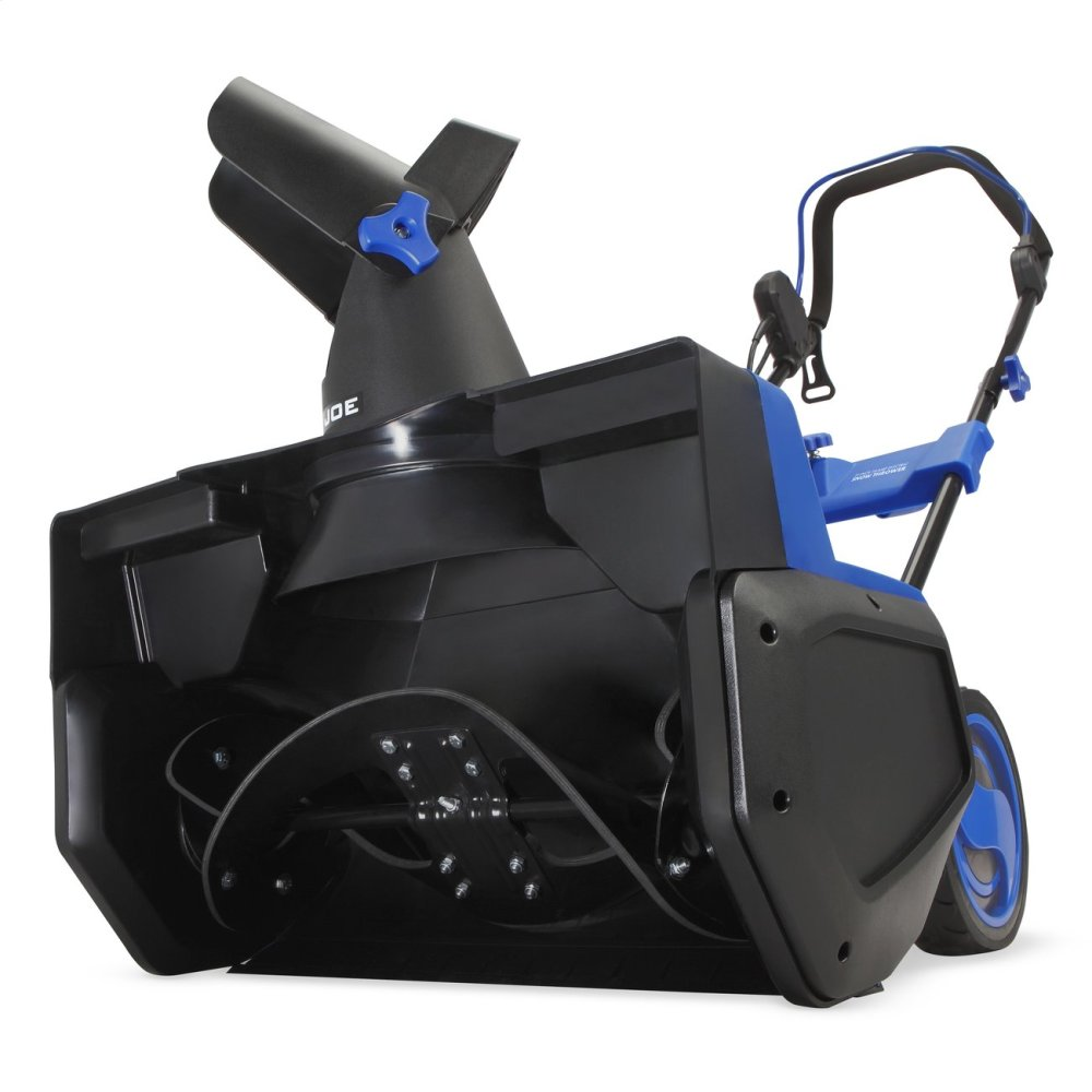 Snow Joe SJ624E Electric Single Stage Snow Thrower  21-Inch  14 Amp Motor