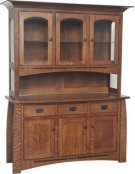 Hayworth Hutch Product Image