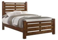 1022 Logan Full Bed